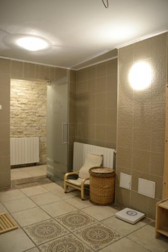 sauna finlandeza umeda